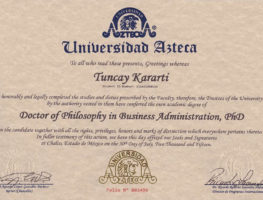 Azteca-University-isletme-Yonetimi-Doktorasi-Diplomasi-II