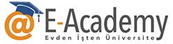 EAcademy - Evden İşten Üniversite