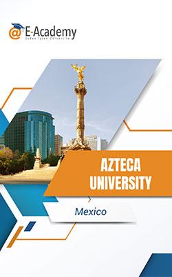 Azteca-University-tanitim