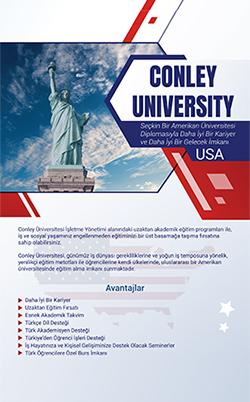 Conley-University